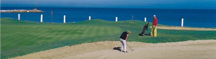 Palm Links Golf Club - Monastir