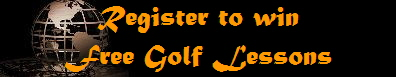 Register to win Free Golf Lessons